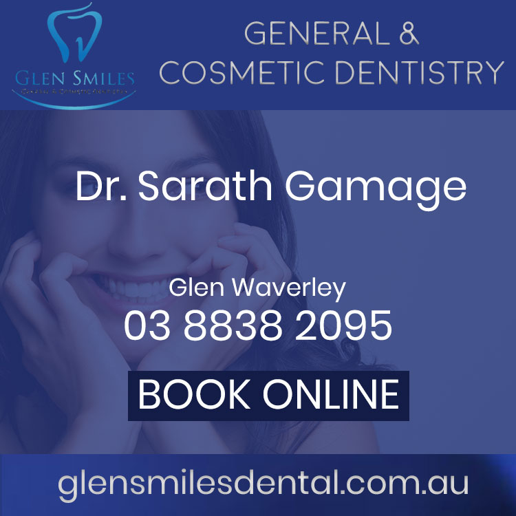 Glen Smile Book Online
