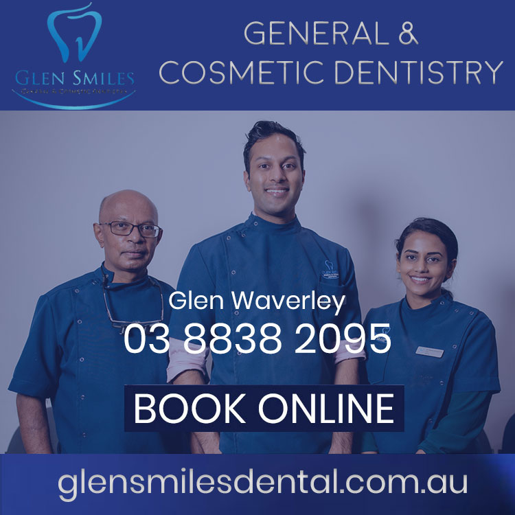Glen Smile Book Online 2