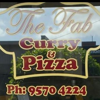 The Fab Curry & Pizza / Desha Catering