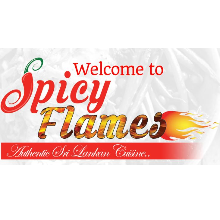 Spicy Flames