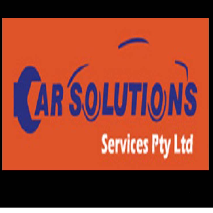 Car solutions services pty ltd