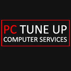 PC TUNE UP Computer Services