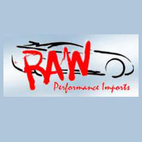Raw Performance Imports