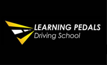 Learning Pedals Driving School